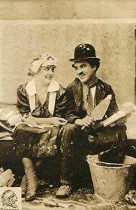 Charlie Chaplin, Schauspieler, Stummfilm