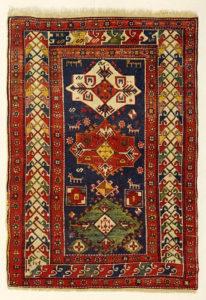 Orientteppich, Kaukasus, Teppichweber, Teppich