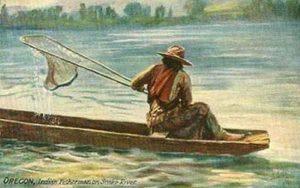 Fischer, Fischerboot