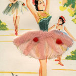 Ballerina, Ballett
