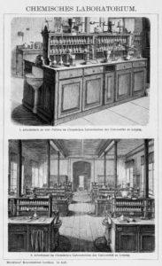 Laboratorium, Labor, Chemie