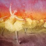 Ballett, Balletttänzerinnen
