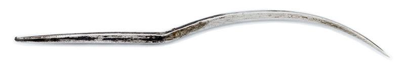 Werkzeug: gebogene Ahle