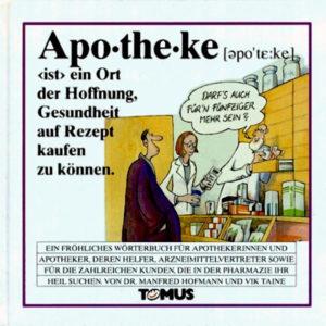 Buch, Apotheke
