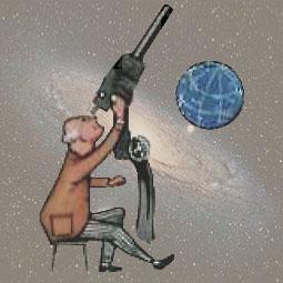 Astronom, Sternenkundler