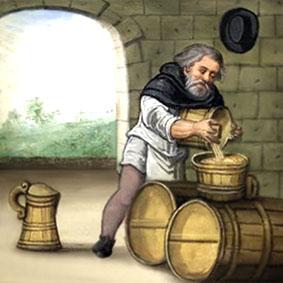 Der Bierbrauer