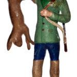 Jäger, Figur