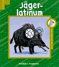 Jägerlatinum, Buch