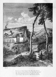 Mühle, Müller