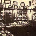 Juwelier, Geschäft