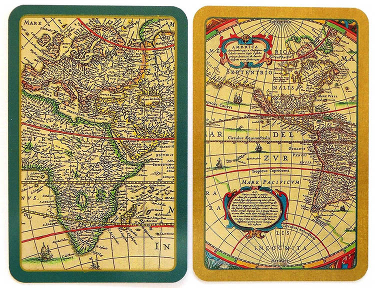 Der Kartograf
