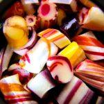 Bonbons, kamellen, Süßigkeiten, Süßes, Zuckerzeug