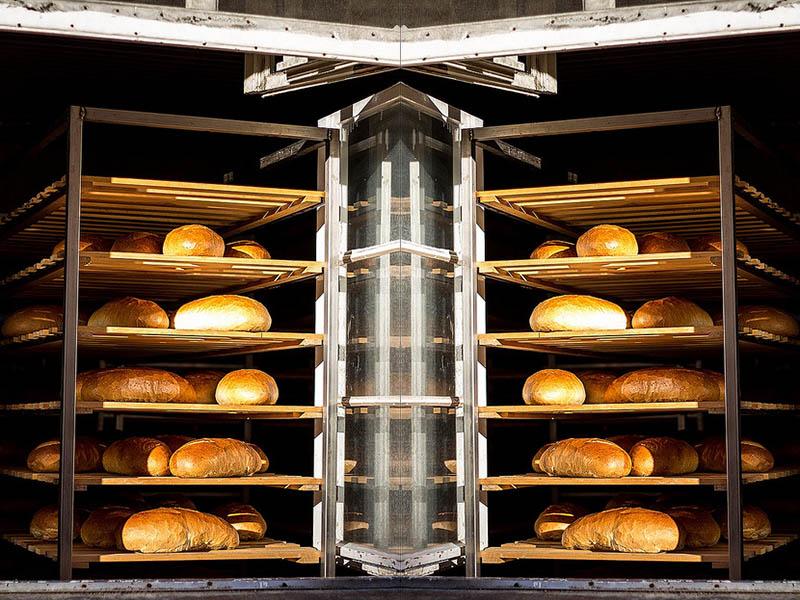 Der Bäcker