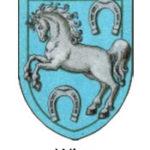 Hufschmiede, Handwerkszeichen, Wien