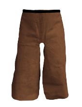 Hufschmiede, Lederschürze, Arbeitskleidung