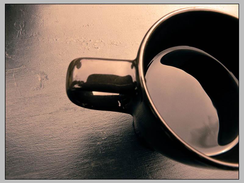 Der Kaffeesieder