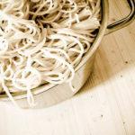 Kochtopf, Spaghetthi, Essen, Speise, Mahlzeit, Nudeln