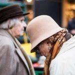 Damenhüte, Damenhut, Modist, Hutmode, Mode