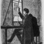 Glasmaler, Glasmalerei
