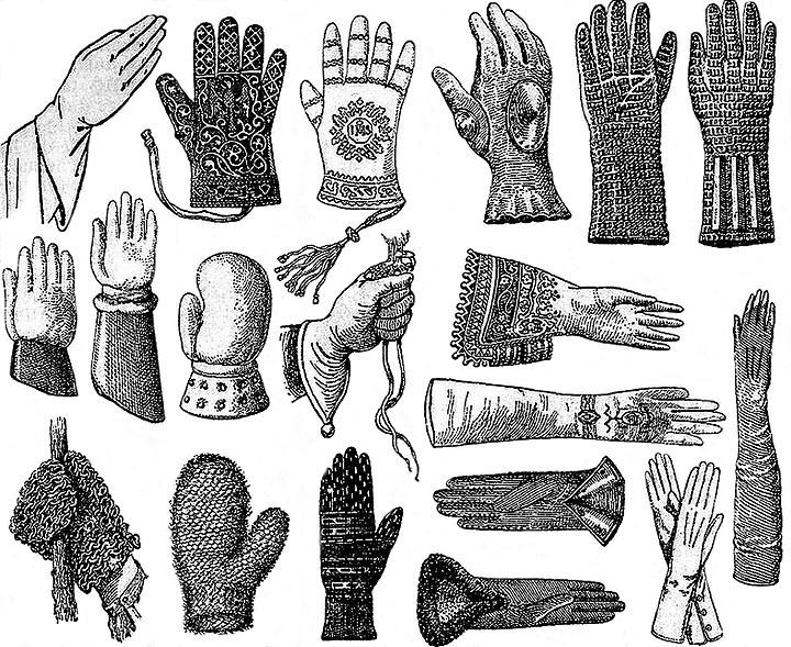 Der Handschuhmacher