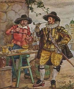 Tabakpfeife, Tabak, Tabakhändler, Tabakhandel
