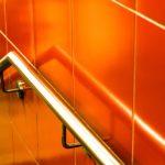 Handlauf, Treppengeländer