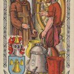 Glockengießer, Glocken, Handwerk