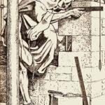 Maurer, Bauhandwerk, Baumeister, Mönch