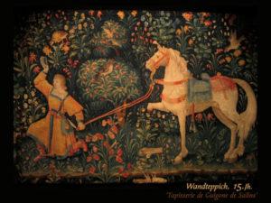Teppichwirker, Wandteppich, Kunsthandwerk