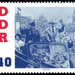DDR, Briefmarke, Kosmonaut, Astronaut, Berlin, Titow, Ulbricht