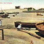 Bootsbauer, Bootsbau, Boote, Handwerk, Suez