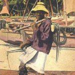 Sri Lanka, Fischer, fischen
