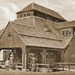Papiermühle, Leipzig