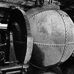 Papiermühle, Kugelkocher