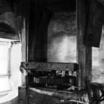 Nasspresse, Papiermühle, Papiermacher