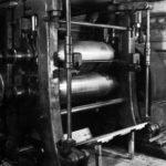 Walzwerk, Papiermühle, Papiermacher