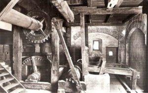 Papiermühle, Papierhersteller, Papiermacher