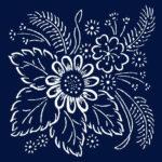 Blaudrucker, Blaufärber, Textilkunst