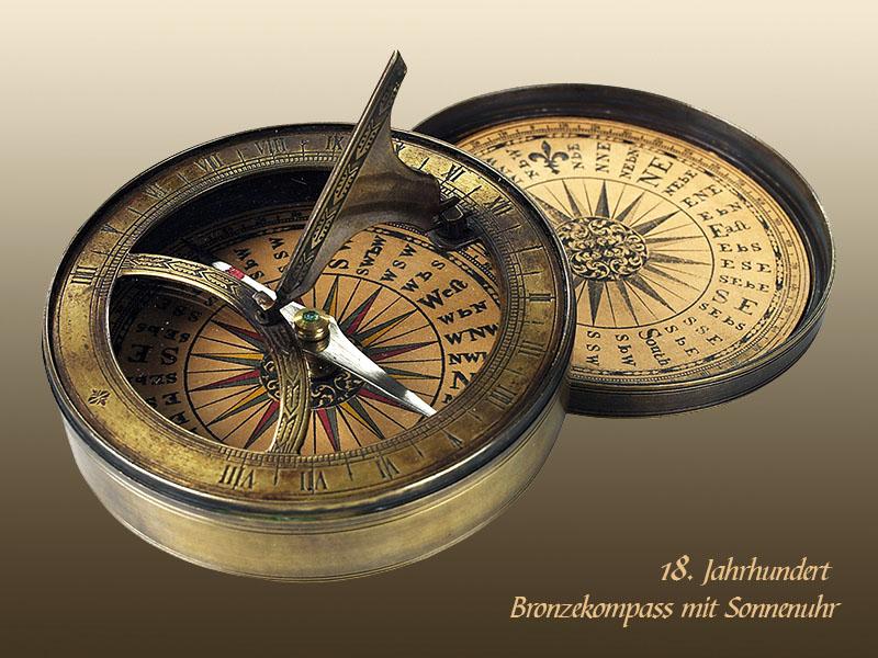 Der Kompassmacher
