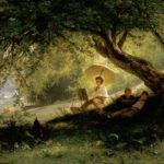 Kunstmaler, Maler, Landschaftsmaler