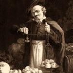 Obsthändler, Obst, Verkauf, Italien