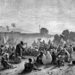 Märchenerzähler Äygpten Kairo