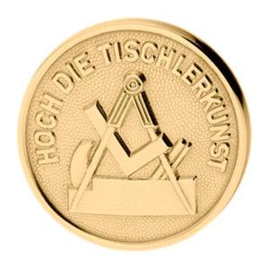 Schreiner Tischler Goldmedaille