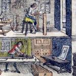 Schreinerwerkstatt, Schreiner, Tischler