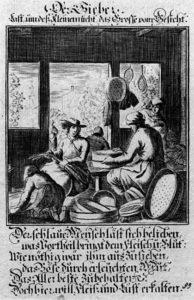 Siebmacher, Sieber