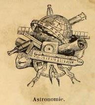 Astronomie, astronomisch