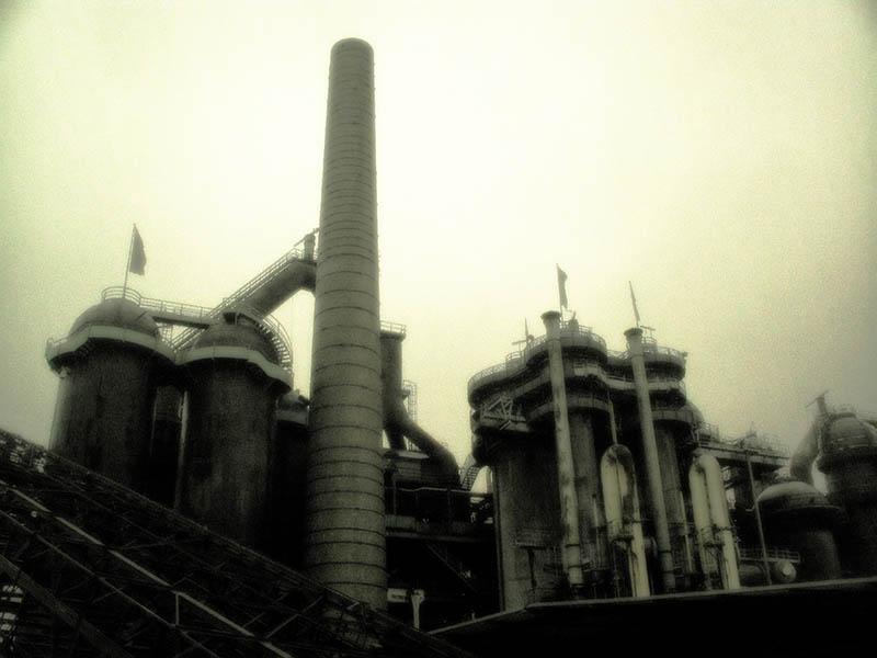 Die Eisengießer