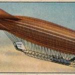 Luftschiff, Luftschiffer, Clement Bayard