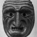 Maske, Theatermaske, Bayern