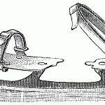 Schlittschuh, Schlittschuhmacher